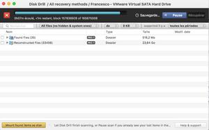 Télécharger Disk Drill pour Mac OSX : téléchargement gratuit