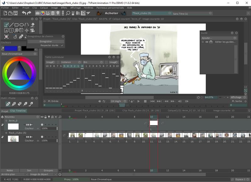tvp animation 10 pro download