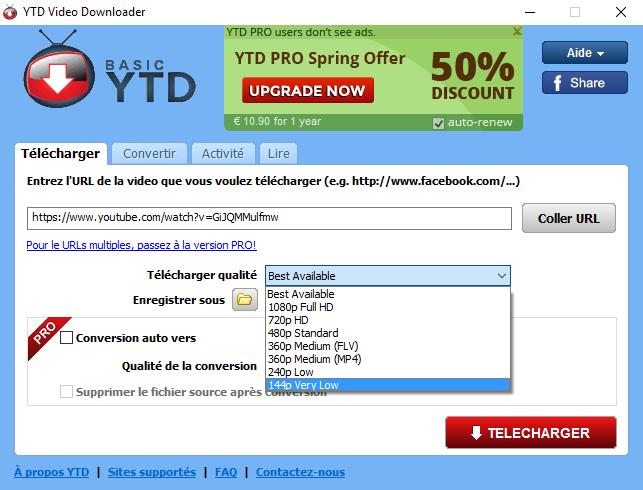 Vlc media player (windows) téléchargement cnet france.