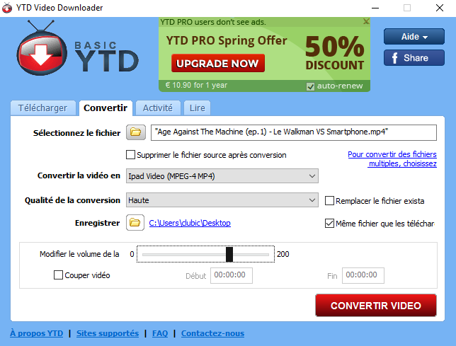 Ytd apk premium | YTD Video Downloader Pro 5 9 7 4 Final +