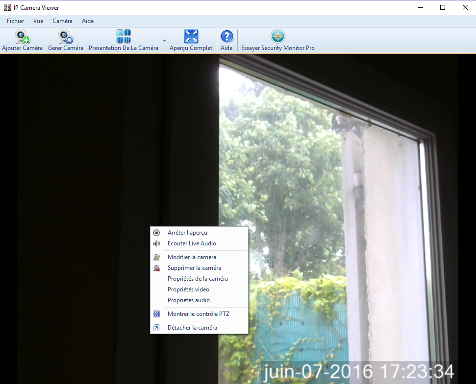 Télécharger IP Camera Viewer : gratuit