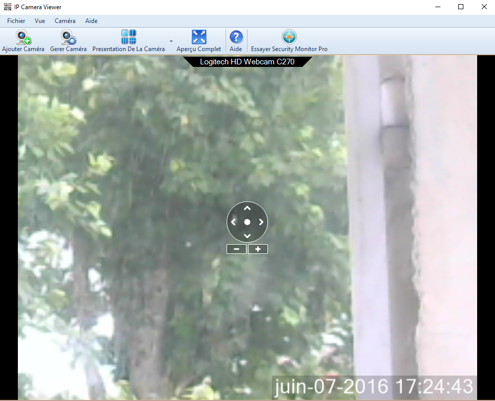 Télécharger IP Camera Viewer : gratuit