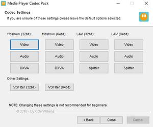 T l charger media player codec pack pour windows - Telecharger pack office gratuit windows 7 ...