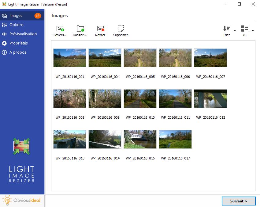 Télécharger Light Image Resizer gratuit | Clubic.com