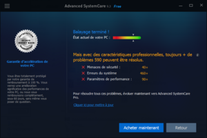 download advanced systemcare free gratis (windows)