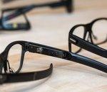 Intel relance les smart lunettes, et elles ont l'air normales