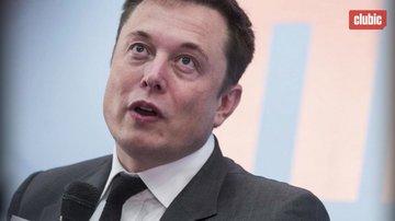 Elon Musk annonce... un lance-flamme !