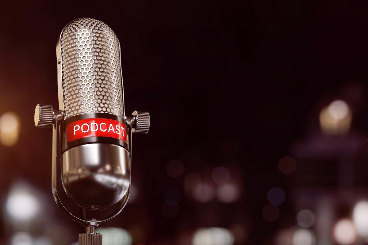 micro podcast fotolia clubic