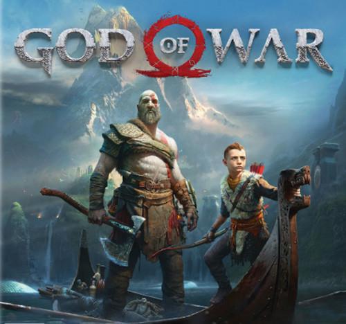 God War PS4