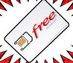Free Mobile: la carte SIM coûtera 10 euros en 2018