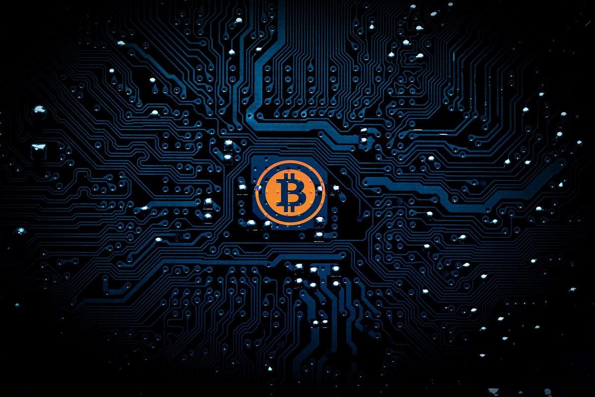 Cryptomonnaie pixabay