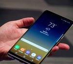 Samsung Galaxy S9: un seul capteur photo à l'arrière?