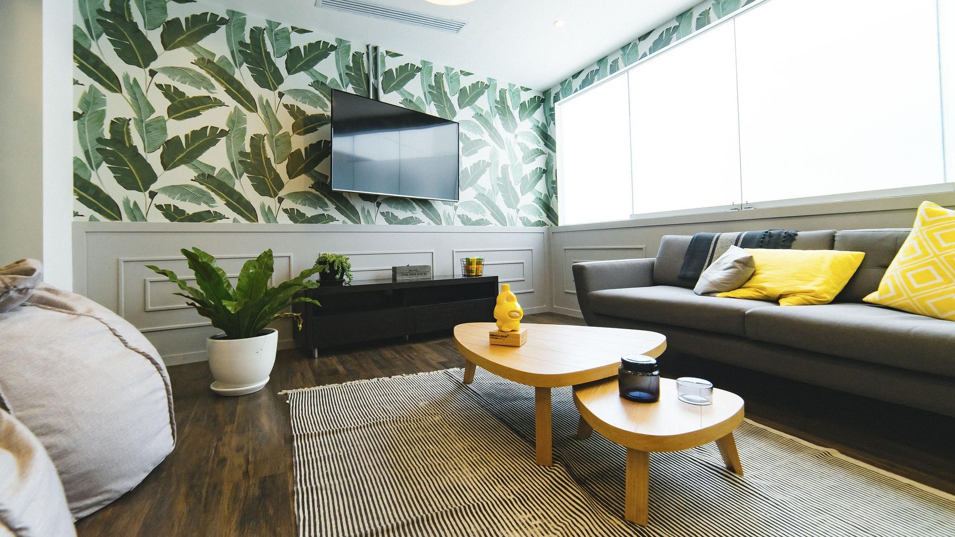 acheter un support mural tv nos conseils. Black Bedroom Furniture Sets. Home Design Ideas