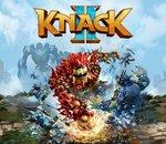 Test Knack II : un jeu de plateforme old-school réussi sur PS4 ?