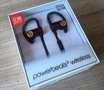 Test Powerbeats3 : les écouteurs sportifs sans fil, avec puce Apple W1