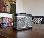 Enceinte Bluetooth Fender Newport : de la concurrence pour Marshall ?