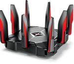 Le routeur Wifi pour gamer TP-Link C5400X en photos