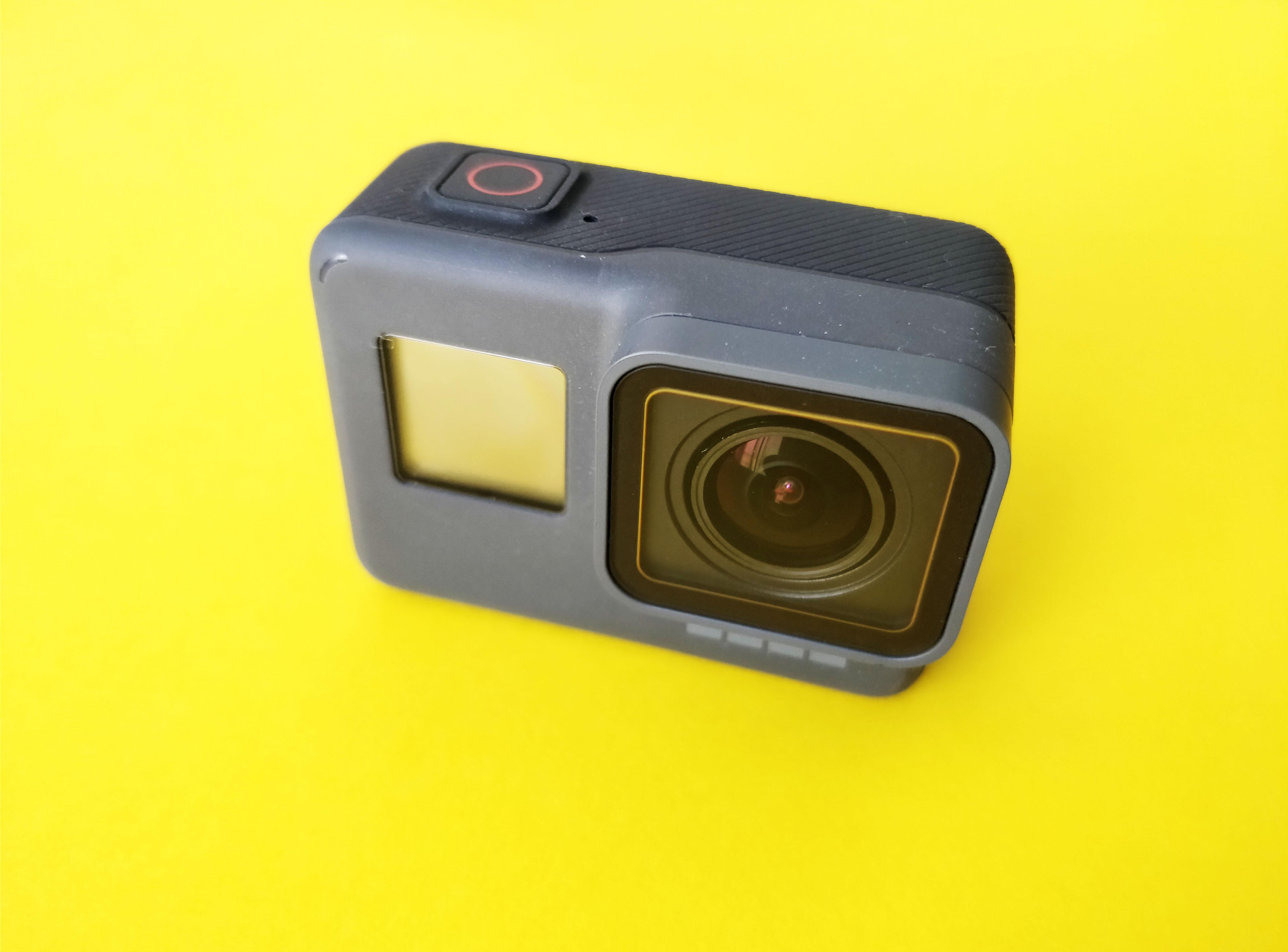 3aa39693666 Test de la GoPro Hero 5   direction les vacances !