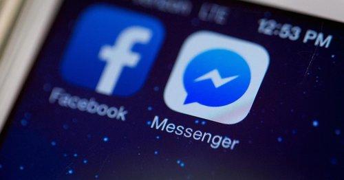 facebook messenger ban