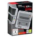 La NEW 3DS XL édition Super Nintendo arrive en France !