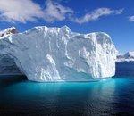 Antarctique : l'iceberg Larsen C se détache