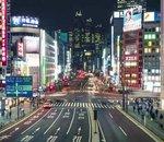 Des taxis autonomes pour les JO de Tokyo