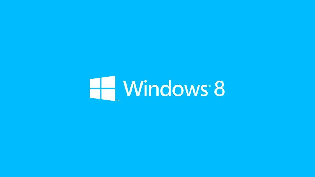 Windows 8 officiel
