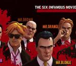 Reservoir Dogs: Bloody Days : voici le trailer du jeu (sortie le 18 mai sur Steam)