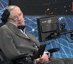 100 ans pour quitter la Terre selon Stephen Hawking !