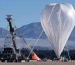 Un super ballon de la NASA en perdition dans le ciel ?