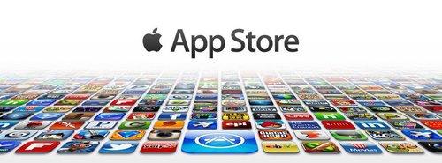 app store illus