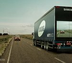 Safety Truck : un semi-remorque