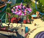 E3 2015 : Frontier Developement dévoile Planet Coaster