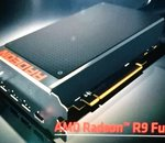 AMD annonce la gamme Radeon R9 Fury basée sur Fiji !