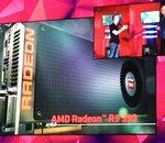 AMD annonce les Radeon R300 : R7 360/370, R9 380, 390 et 390X
