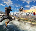 E3 2015 : Nos impressions sur Just Cause 3, le simulateur de chaos