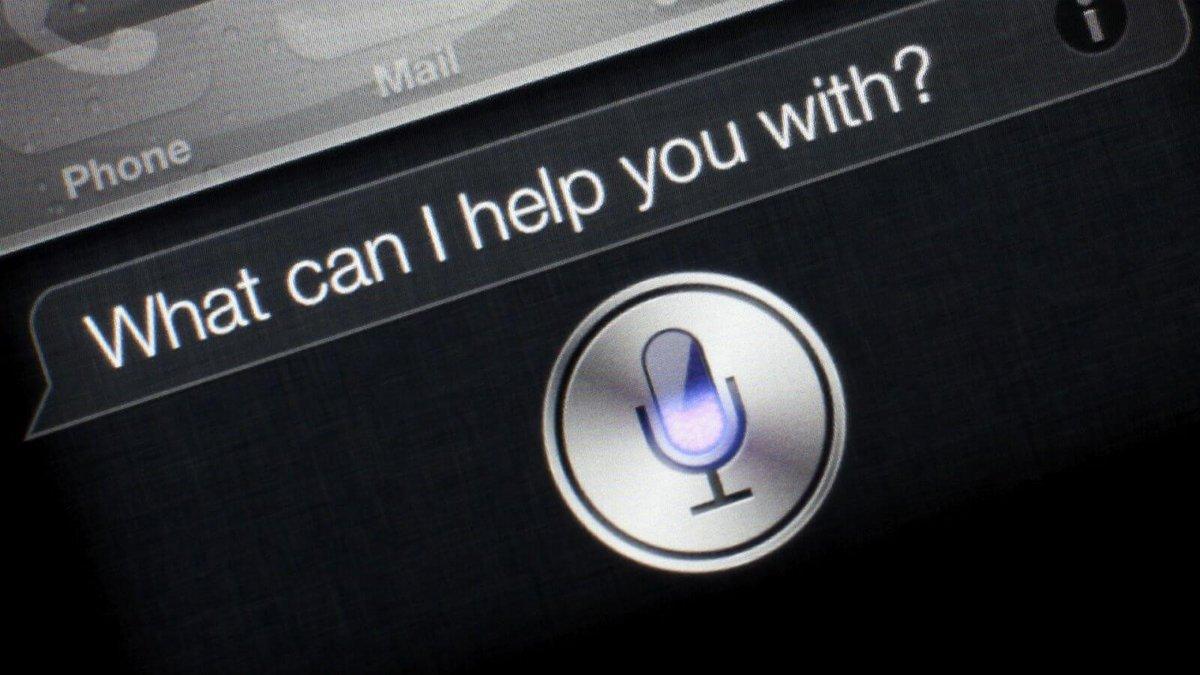 Siri ban