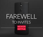 OnePlus One : le smartphone est définitivement disponible sans invitation