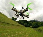 10 drones originaux et improbables (#rediff)