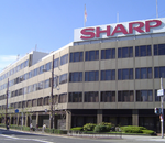 Live Japon : Sharp en danger