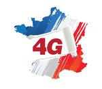 Couverture 4G: Free de plus en plus à la traîne