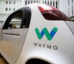 Voiture autonome: Waymo a les meilleures, Uber les pires
