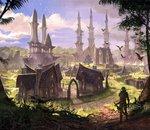 NVIDIA lance le DLAA avec The Elder Scrolls Online