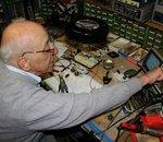 Ralph Baer, le père des consoles de jeux, est décédé