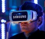 Samsung évoque un nouveau Gear VR lors de sa conférence