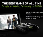 Du neuf pour la Shield de NVIDIA : Lollipop, GreenBox et GRID Gaming
