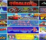 The Internet Arcade : 900 jeux vidéo jouables depuis le navigateur