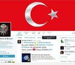Piratage pro-Erdogan sur Twitter : un individu revendique les faits