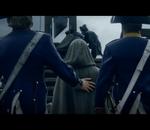 Arno vient en aide à Elise dans cette cinématique pour Assassin's Creed Unity