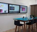 OptionSpace: le principe d'AirBnb appliqué aux bureaux